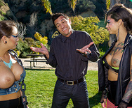 A Sluttier Future for All - Bonnie Rotten - Ashton Pierce - 1