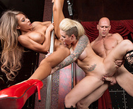Indiscretion - Christy Mack - Madison Ivy - 5