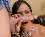 When Johnny Cums MILFing Home - Jewels Jade - 1