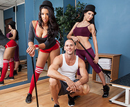 Slutty Girl Fitness - Sophia Fiore - 1