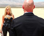 Alexis's Anal Revenge - Alexis Monroe - 1