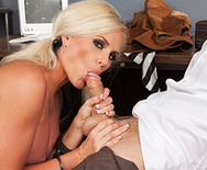 A Lesson In Prison Lust - Alena Croft - 2