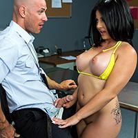 Good Cop Bad Girl