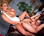 Fucking at the Photoshoot - Alexis Monroe - Kendra Lust - 5