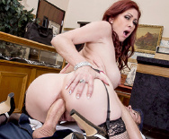 Pearl Necklace - Tiffany Mynx - 3
