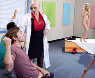 Posing the Pervert - Alena Croft - Ashley Fires - 1