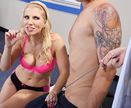 Posing the Pervert - Alena Croft - Ashley Fires - 2