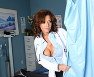 Dicking Down the Doctor - Veronica Avluv - 1
