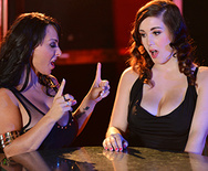 Learning From the Best - Holly Halston - Noelle Easton - 1