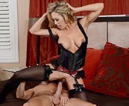Cuckolding the Neglectful Husband - Brandi Love - 3