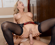 Cuckolding the Neglectful Husband - Brandi Love - 5