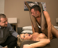 One Night in Swinger Heaven - Brandi Love - 3