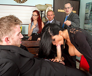 My Boss Is A Whore - Romi Rain - 2