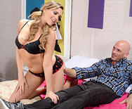 I Spy With My Little Eye One Huge Cock - Devon - Mia Malkova - 1