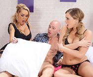 I Spy With My Little Eye One Huge Cock - Devon - Mia Malkova - 2