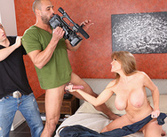 In Search Of Big Tits - Darla Crane - 2