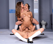 School Discipline : Part One - Bunny Freedom - Keisha Grey - Lizz Tayler - 5
