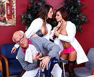 Securing the Will - Madison Ivy - Kortney Kane - 1