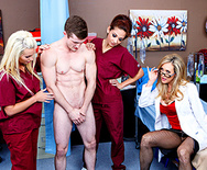 Doctor's Orders - Brandi Love - 1
