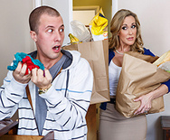 Stepmom In Control - Brandi Love - 1