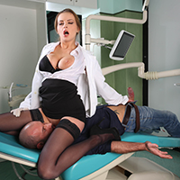 The Russian Dentist