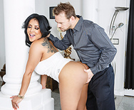 Anal Lessons : Part Two - Kiara Mia - 2