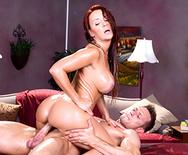 Milf Massage - Janet Mason - 3