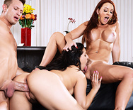 Screwing the Stalker - Janet Mason - Gracie Glam - 3