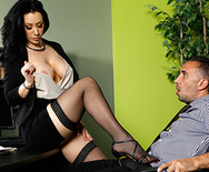 Let My Tits Make It Up To You - Jayden Jaymes - 2