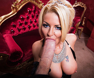 The Whore of the Opera - Tia Layne - 2