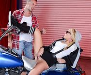 Baddest Girls Get the Biggest Dicks - Tucker Starr - 1