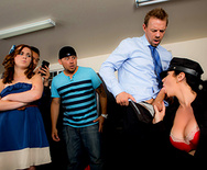 Campus Security - Jayden Jaymes - 2