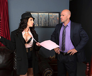 Fucking With Her Boss - Darling Danika - 1