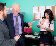 Fucking With Her Boss - Darling Danika - 2