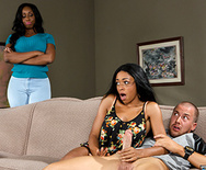 Bone the Chaperone - Codi Bryant - Anya Ivy - 1