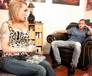 My Stepmom Smokes Pole - Devon - 1