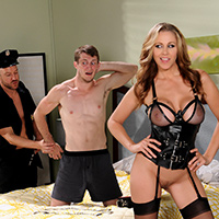 Behind Closed Doors With Julia Ann