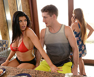 Lost On Vacation San Diego Part Two - Romi Rain - 3
