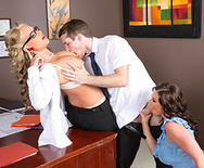 Goldmilf & Ballsachs Incorporated - Phoenix Marie - Kendra Lust - 2