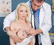 Dirty doctor sex Pornstar