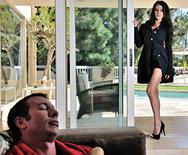 I Cum Into Your Home - Peta Jensen - 1