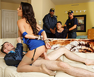 Married To The Mob Part Two - Jessica Jaymes - 4