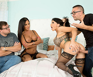 Comply With This Guy - Romi Rain - Elicia Solis  - 3