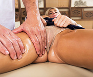 Massage My Daughter - Kayla Kayden - 1