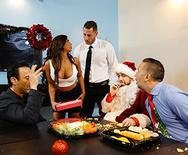 Here's Your Christmas Bonus - Alexa Pierce - 1