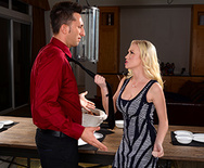 Getting My Husband A Raise - Madison Scott - 1