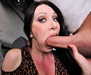 It's Sexy Time In This Van of Mine! - RayVeness - 2