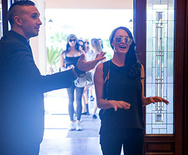 Brazzers House Episode One - Alektra Blue - Ava Addams - Dani Daniels - Gianna Nicole - Kayla Kayden - Kaylani Lei  - Missy Martinez - Nikki Benz - Phoenix Marie - Romi Rain - Tory Lane - 1