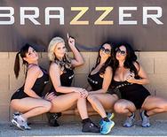 Brazzers House Episode Four - Tory Lane - Phoenix Marie - Ava Addams - Missy Martinez - Dani Daniels - Romi Rain - Alektra Blue - Gianna Nicole - Kayla Kayden - Kaylani Lei  - 2