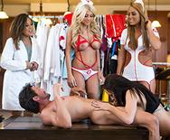 Brazzers House Episode Five - Nikki Benz - Tory Lane - Phoenix Marie - Ava Addams - Missy Martinez - Dani Daniels - Romi Rain - Alektra Blue - Gianna Nicole - Kayla Kayden - Kaylani Lei  - 4